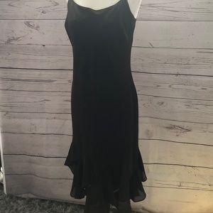 Joseph Ribkoff Couture dress
